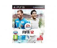 Игра для PS3 FIFA 12, русская версия