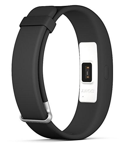 Умный браслет Sony Smartband 2 SWR12 Черный со скидкой