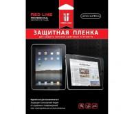 Пленка защитная Red Line для Tablet Z2 матовая