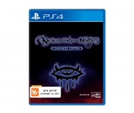 Игра для PS4 Neverwinter Nights: Enhanced Edition Стандартное издание