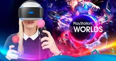 Виртуальная реальность уже в твоих руках!