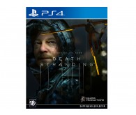 Игра для PS4 Death Stranding, русская версия