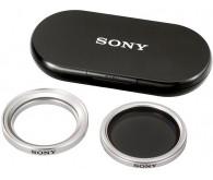 Набор фильтров Sony VF-37CPKB