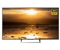 Телевизор Sony KD-75XE8596