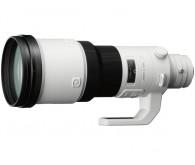Супер-телефото объектив Sony SAL500F40G