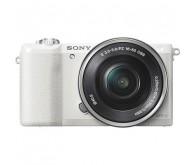 Фотокамера Sony Alpha 5100 Kit + объектив 16-50 мм