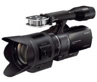 Видеокамера Sony NEX-VG30EH с объективом SEL18200