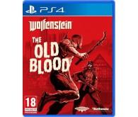 Игра для PS4 Wolfenstein: The Old Blood, русские субтитры