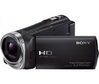 Цифровая видеокамера Sony HDR-CX330E