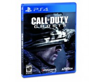 Игра для PS4 Call of Duty Ghosts