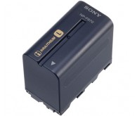 Аккумулятор Sony NP-F970 InfoLithium L