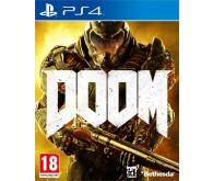 Игра для PS4 DOOM, русская версия