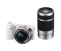 Фотокамера Sony NEX-5TY + два объектива