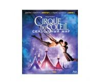 Фильм Blu-ray Cirque du Soleil: Сказочный мир (3D+2D)