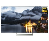 "Телевизор 55"" Sony KD-55XE9005 4K HDR Processor X1, TRILUMINOS, Android TV"