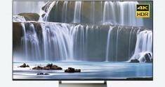 Новые 4К HDR-телевизоры Sony BRAVIA серий XE94, XE93, XE90, XE80 поступили в продажу в России
