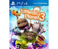 Игра для PS4 LittleBigPlanet 3, русская версия