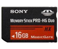 Карта памяти Sony MS-HX16BT 16Gb
