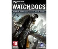Игра для PC Watch Dogs. Специальное издание