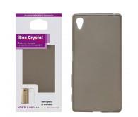 Чехол iBox Crystal для Z5 Premium