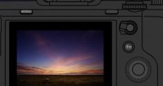 Sony представила крутое приложение Digital Filter – аналог градиентного фильтра ND, реализованного в камерах