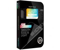 Защитное стекло Spigen с олеофобным покрытием для Sony Xperia Z2