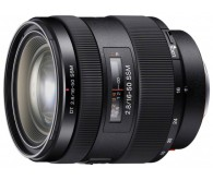 Объектив Sony 16-50mm f/2.8 (SAL-1650)
