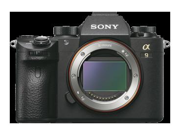 Фотоаппарат Sony Alpha 9 ILCE- 9, с полнокадровой многослойной CMOS-матрицей Черный со скидкой
