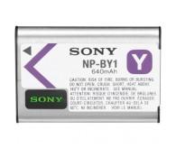 Аккумулятор серии Y, для Action CAM Sony HDR-AZ1