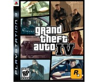 Игра для PS3 Grand Theft Auto IV, английская версия