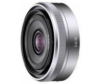 Объектив Sony 16mm f/2.8 E (SEL-16F28)