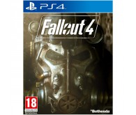 Игра PS4 Fallout 4, русские субтитры