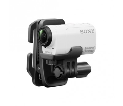 Комплект для крепления Sony Action Cam на голову BLT-CHM1 черный – цена и описание