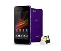 Смартфон Sony Xperia M dual