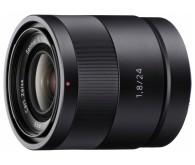 Объектив Sony Carl Zeiss Sonnar T*24mm f/1.8 ZA E (SEL-24F18Z)