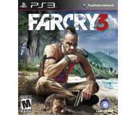 Игра для PS3 Far Cry 3 (Essentials), русская версия