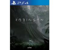 Игра для PS4 Robinson: The Journey, только для VR, английская версия