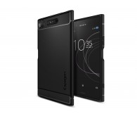 Чехол Spigen Rugged Armor для Xperia XZ1