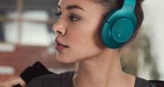 Беспроводные наушники Sony стали лидерами рейтинга Роскачества