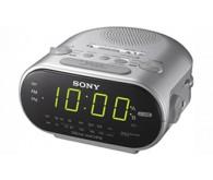 Радиобудильник Sony ICF-C318