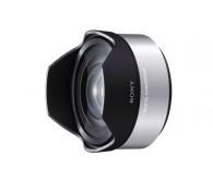 Насадка типа «рыбий глаз» Sony VCL-ECF1