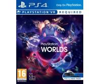 Игра для PS4 VR Worlds, только для VR, русская версия