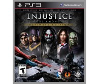 Игра для PS3 Injustice: Gods Among Us Ultimate Edition