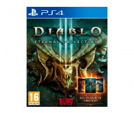 Игра для PS4 Diablo III: Eternal Collection, русская версия