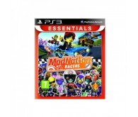 Игра для PS3 ModNation Racers, русская версия