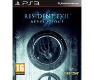 Игра для Sony PS3 Resident Evil. Revelations 2, русские субтитры