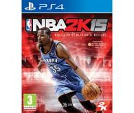 Игра для PS4 NBA 2K15, английская версия