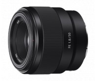 Полнокадровый объектив Sony SEL50F18F 35 мм