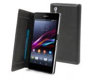Чехол Muvit MfX Slim S для Sony Xperia Z1