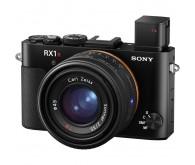 Профессиональная компактная камера Sony RX1R II
